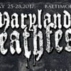 Lineup: Maryland Deathfest (MDF)