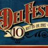 Lineup: Delfest 2017