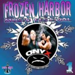 This Weekend: Frozen Harbor Music Festival!