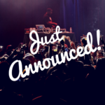 Just Announced: DESIIGNER, Balkan Beat Box, Pixies, Marsha Ambrosius & Eric Benet & More!