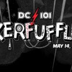 ICYMI: DC101 Kerfuffle 2017 Lineup!