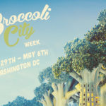 Announced: Broccoli City Week