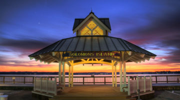 This Weekend: Taste of Solomons & Maryland Day Beer Festival