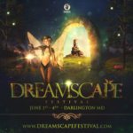 Announced: Dreamscape Festival Lineup 2017!