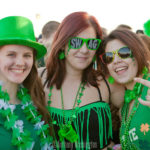 This Weekend: Shamrockfest 2017