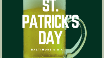 This Weekend: Meet In The Street, Clover Beer Fest, & Taste On Wheels: Green Eggs & Kegs