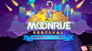 This Weekend: Moonrise Festival…What You Need To Know!