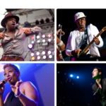 This Week's Music Festivals: Dreamscape, Capital Jazz Fest, & Roots Picnic