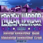 Frozen Harbor Music Festival 2018